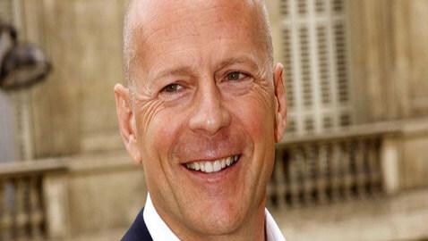 Bruce Willis Doesn't Support New Gun Control Legislation