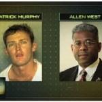 Allen West Defames Patrick Murphy in Political Ad