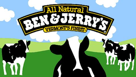 Ben & Jerry's Files Trademark Lawsuit Against Porn Maker