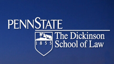Dickinson Law School Becomes Two Independent Schools