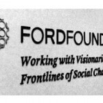 Ford Foundation to Heavily Fund Do-Gooding from Top Law Schools