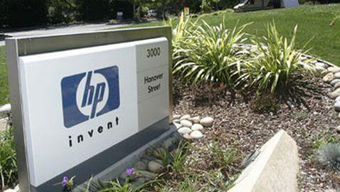 Hewlett Packard Sued by Investor