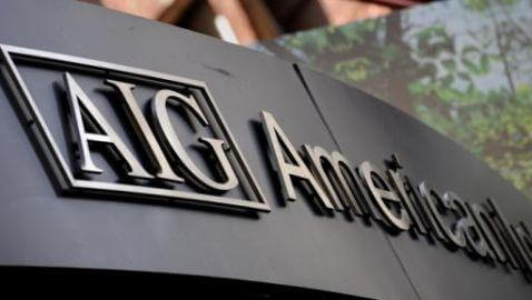 Shareholders of AIG Do Not Want Settlement Delayed