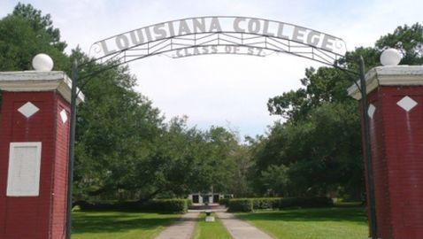 Dean of Louisiana College Law School Resigns