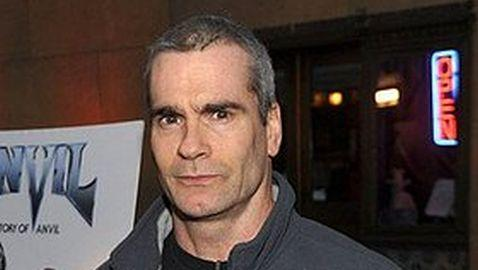 Cooley Law School Hosts Henry Rollins