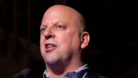 Ethics Complaint Filed Against Scott DesJarlais