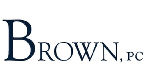 Three Attorneys Hired by Brown, PC