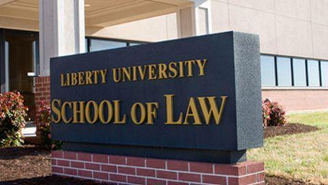 Liberty University School of Law Sued in Civil-Racketeering Case