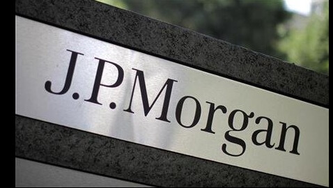 JP Morgan Visited by Italian Tax Police