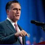Mitt Romney Wants Federal Emergency Management Agency Shut Down