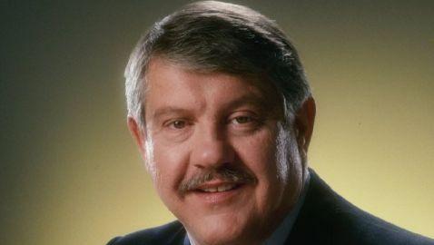 Former Detroit Lion and 'Webster' Star, Alex Karras, Dies