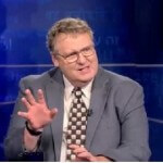 Christian Preacher Declares Hurricane Sandy to be God's Wrath Against Homosexuals