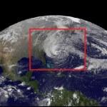 Hurricane Sandy Bashes the East Coast