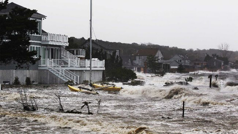 NYC Ordered to Keep Paying Hotel Rent for Sandy Evacuees