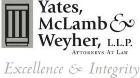 Yates, McLamb & Weyher Partner to Serve as Program Faculty