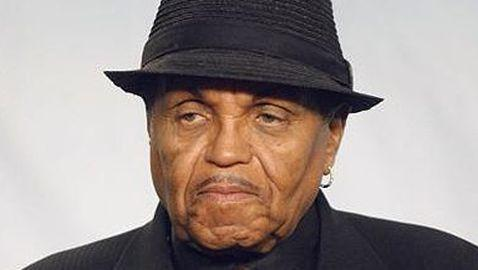 Joe Jackson Carries a Handgun