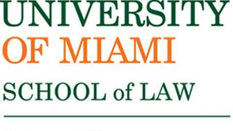 University of Miami Offers Legal Fellowships