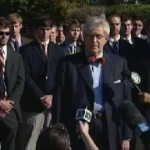 VIDEO: Tennessee Fraternity Orchestrates On-Campus Press Conference to Deny ButtChugging