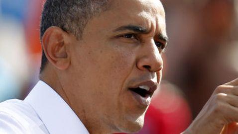 Polls Show Obama Has Slight Ohio Lead
