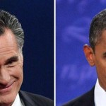 Obama and Romney Discuss Foreign Policy During Final Debate
