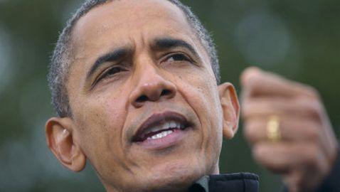 Barack Obama Claims Mitt Romney was Untruthful During Debate