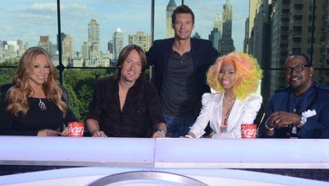'American Idol' Accused of Racism Against Black Contestants