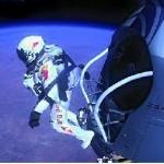 """Fearless Felix"" Breaks Records with His Jump from the Stratosphere"