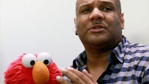 Kevin Clash, Elmo Voice, Accused of Underage Sex