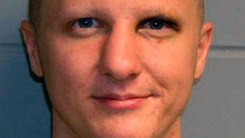 Jared Lee Loughner Receives Life Sentence