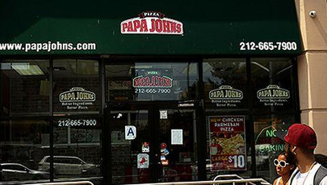 Papa John Sued for Text Message Spam