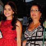 Modern Family's Ariel Winter Taken from Her Abusive Mother