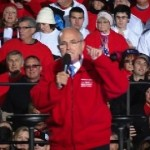 Giuliani Fires Up Ohio Crowd, Blaming Obama for Libya, calling Him to Quit