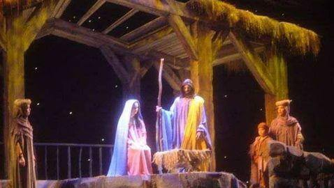 Judge Denies Request for Nativities to be Displayed in Santa Monica's Palisades Park
