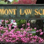 Former Dean of Vermont Law School Dies at 68