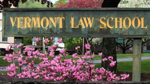 Vermont Law School Preparing for Legal Industry Changes