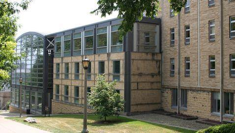 University of Wisconsin Law School Creates Veterans Law Center