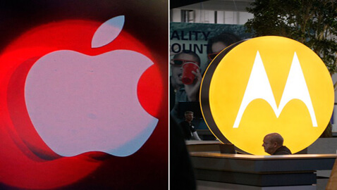 Apple Wins another Round against Motorola