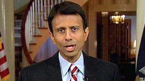 Bobby Jindal, Governor of Louisiana, Criticizes Own GOP Party