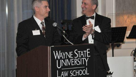 Dean of Wayne State University Law School Stepping Down