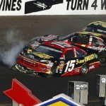 NASCAR Issues Punishments for Brawl