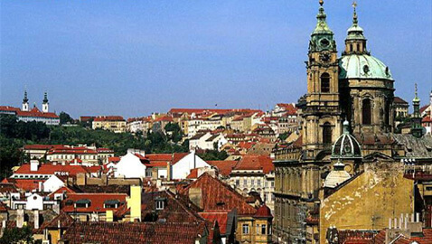 Czech Parliament Returning Church Property Confiscated by Communists