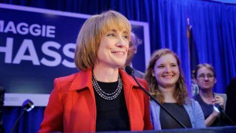 Northeastern Law Graduate Elected Governor of New Hampshire