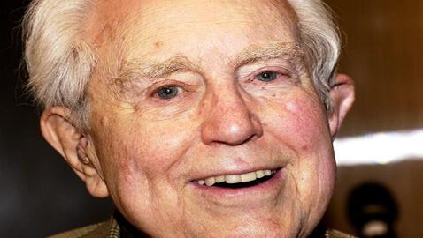 Classical Music Composer Elliott Carter Dies at 103