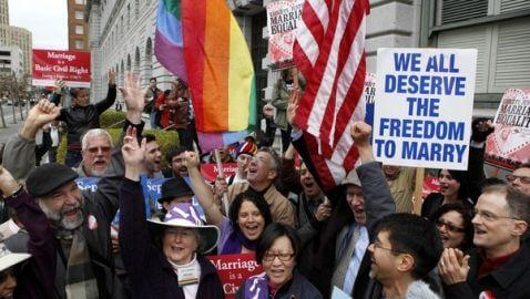 Federal Judge: Nevada Allowed to Ban Gay Marriage
