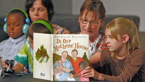 Utah Parent Sues School District for Restricting Access to Book Depicting Lesbian Life