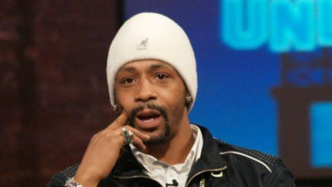 Katt Williams Sued Following Meltdown in Oakland