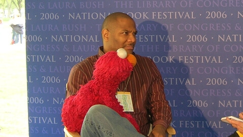 Kevin Clash, Elmo Voice, Resigns as Lawsuit is Filed