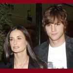 Ashton Kutcher and Demi Moore Aren't Filing for Divorce or Disputing Money