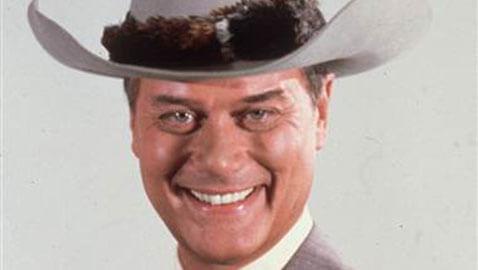"""J.R. of """"Dallas"""" Dead at 81"""