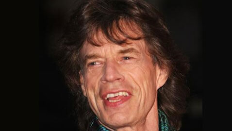The Rolling Stones are Rolling Again